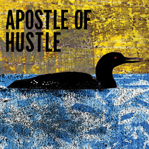 Apostle Of Hustle - Eats Darkness MP3