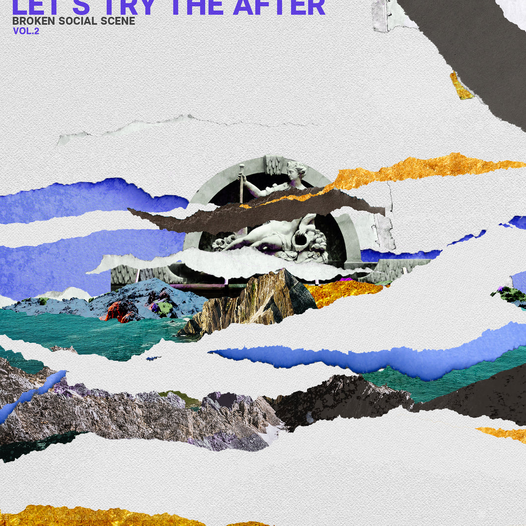 Broken Social Scene - Let's Try the After Vol. 2