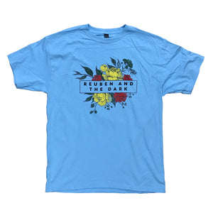 Reuben and the Dark Blue Bouquet T