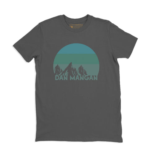 Dan Mangan - Pacific Northwest T