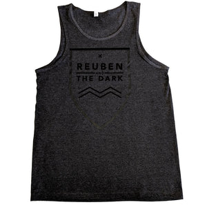 Reuben and the Dark - Shield Logo Tank Top