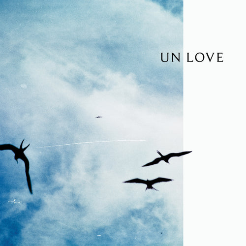 Reuben and the Dark - un | love