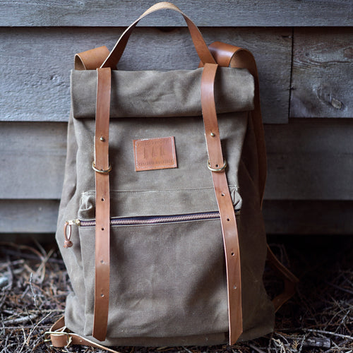 Said the Whale - Cascadia RUCKSACK BUNDLE