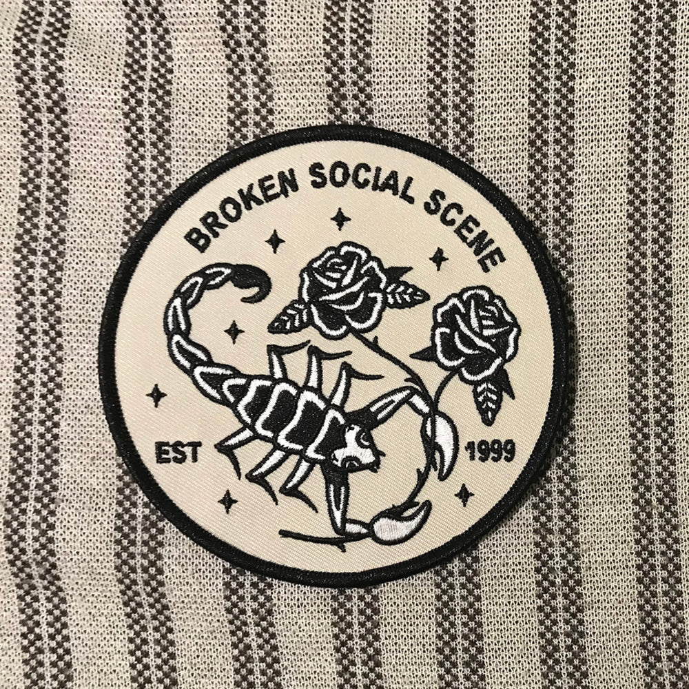 Broken Social Scene - Scorpion Patch