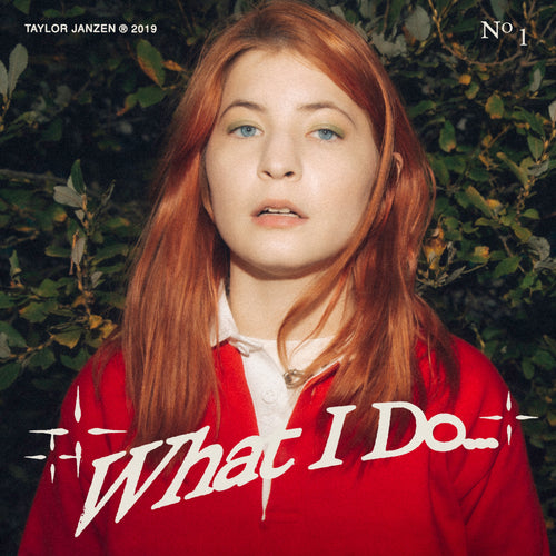 Taylor Janzen - What I Do...