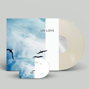 Reuben and the Dark - un | love T-Shirt, and Scarf