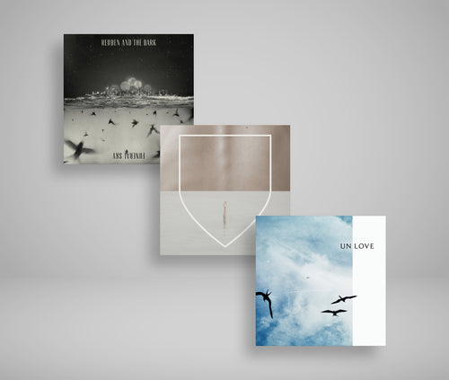Reuben and the Dark - Full Vinyl Discography