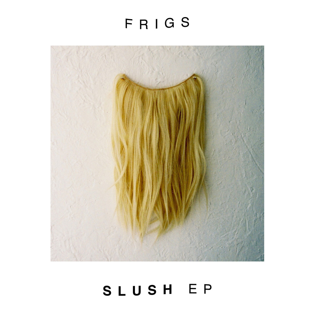 FRIGS - Slush EP MP3