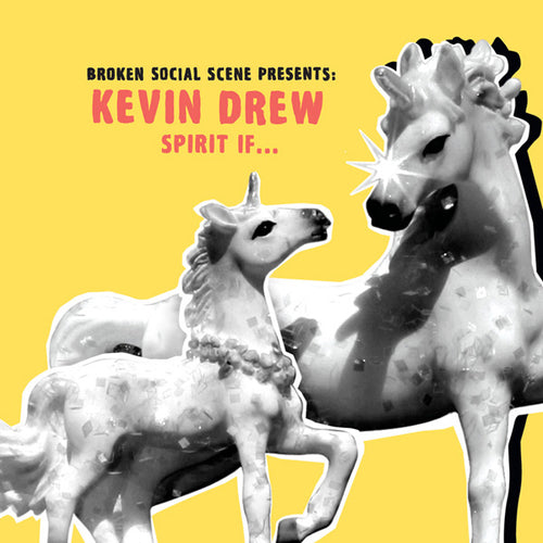 Kevin Drew - Spirit If...