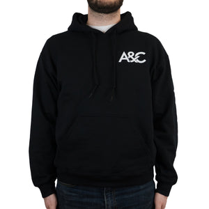 Arts and Crafts - Logo Hoodie