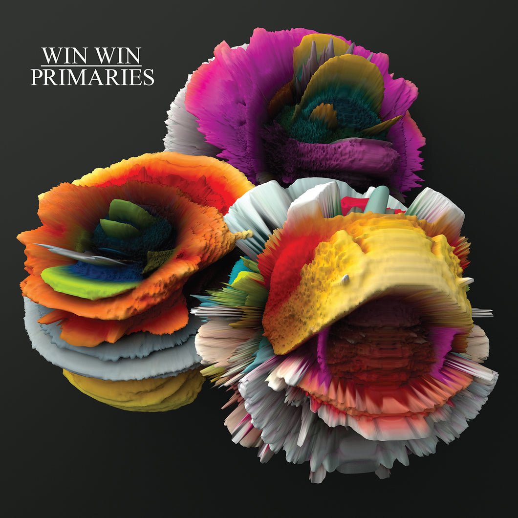 WIN WIN - Primaries