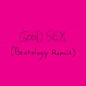Kevin Drew - Good Sex (Beatology Remix)