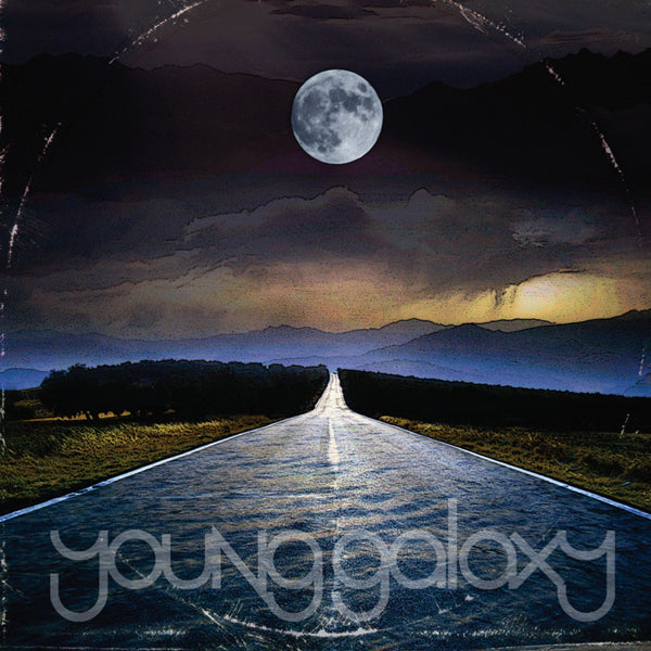 Young Galaxy - Young Galaxy