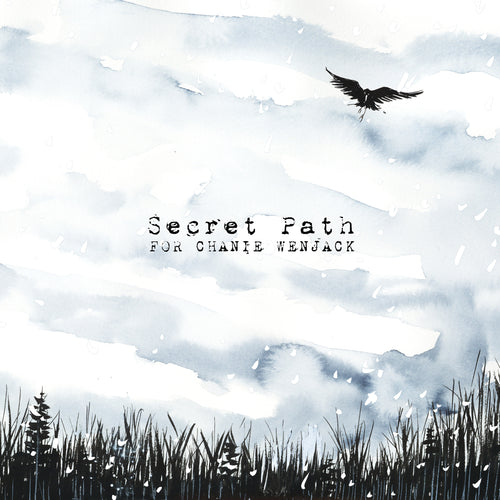 Gord Downie - Secret Path