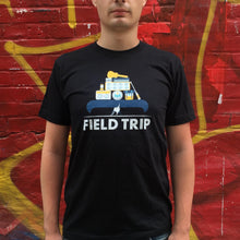 Load image into Gallery viewer, Field Trip - 2016 Lineup T-Shirt