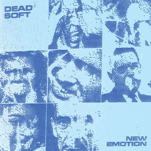 Dead Soft- New Emotion EP