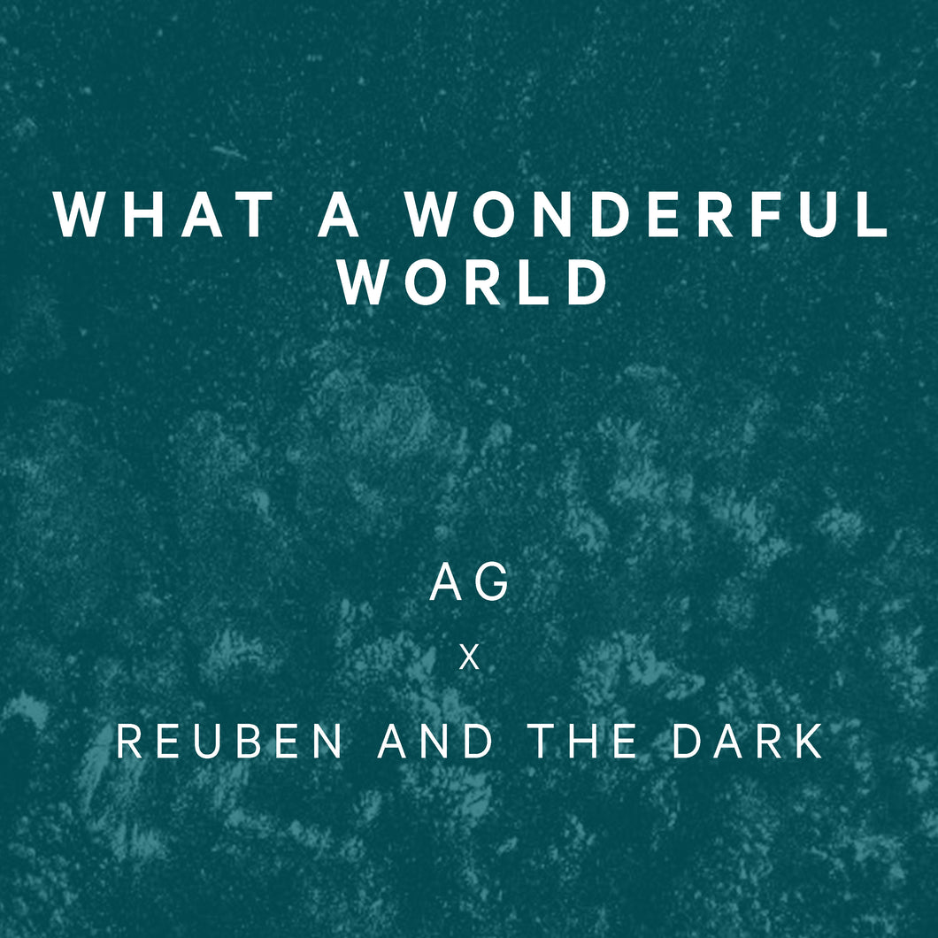 Reuben and the Dark - What a Wonderful World