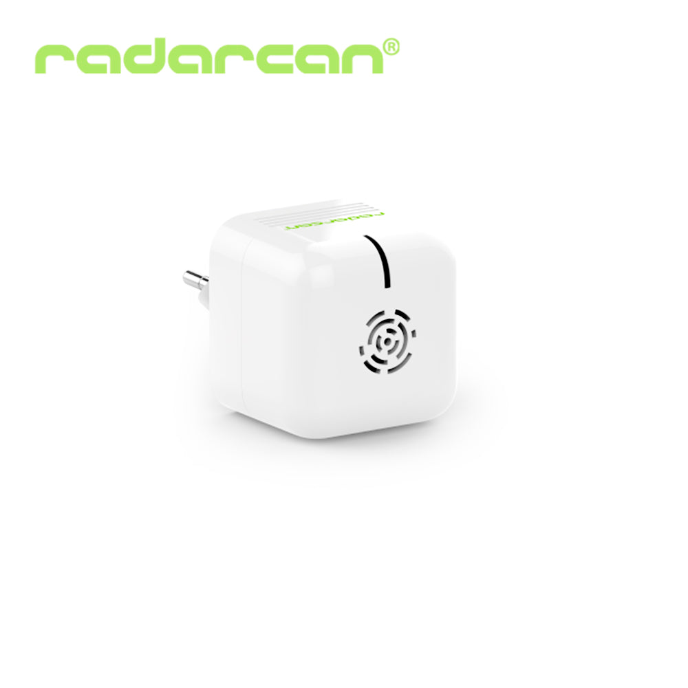 Anti-moscas Radarcan 20m2