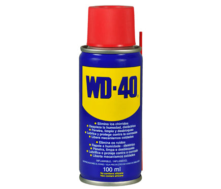 Aceite multiusos WD-40 100ml