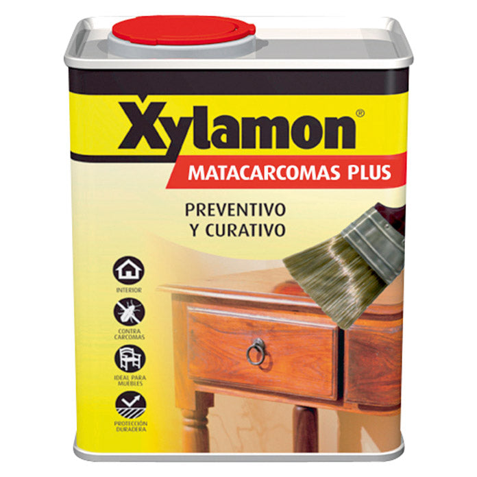 Xylamon Matacarcomas Plus 2,5L