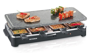Raclette Severin Party Grill