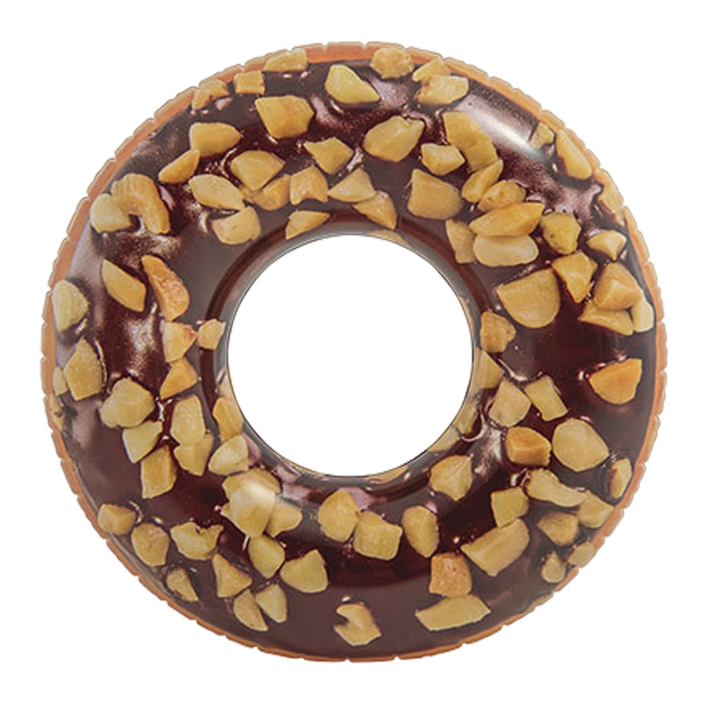 Flotador Modelo Donut de Chocolate INTEX