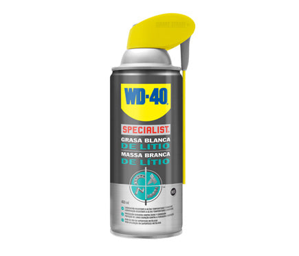 Grasa blanca de litio WD-40 400ml
