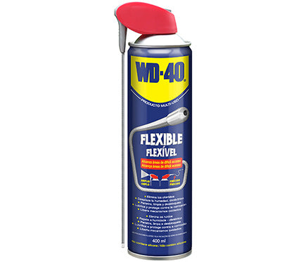 Aceite multiusos WD-40 400ml