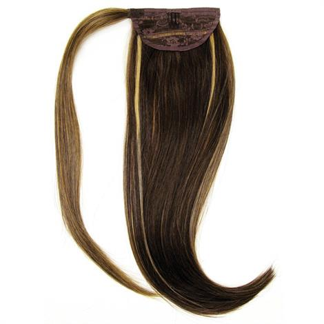 "Pony Wrap 18"" by Estetica Hair Piece Collection"