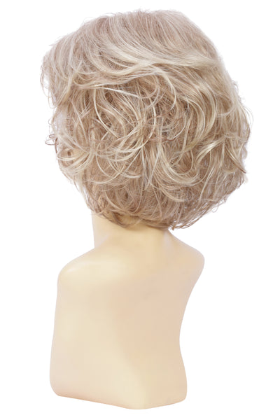 Mono Wiglet 513-LF by Estetica Hair Piece Collection