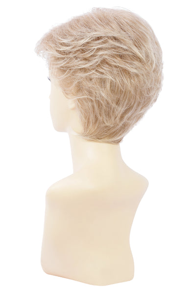 Mono Wiglet 36-LF by Estetica Hair Piece Collection