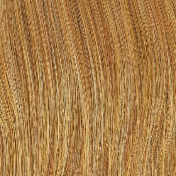Textured Flip Wig by Hairdo