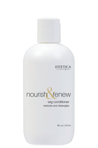 Estetica Nourish & Renew Wig Conditioner