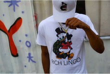 Load image into Gallery viewer, Scrooge Mcduck tee