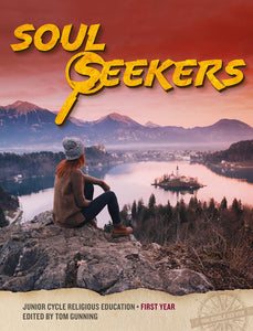 Soul Seekers Textbook & Skills Book