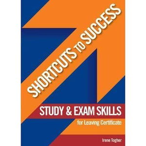 Shortcuts to Success - Study & Exam Skills for LC - SALE - USED BOOK -
