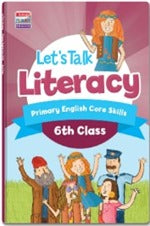 Let's Talk Literacy 6th Class