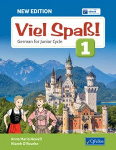 Viel Spas 1 – New Edition (Pack)