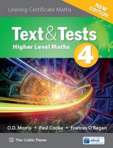 Text & Tests 4 (New Edition)