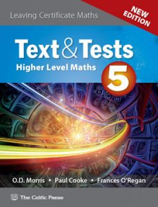 Text & Tests 5 (New Edition)