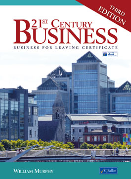 21st Century Business – Third Edition (Pack) – incl. Workbook