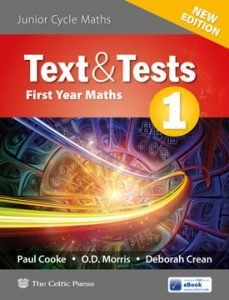 Text & Tests 1 (New Edition)