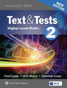 Text & Tests 2 – Higher Level (New Edition)