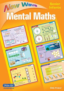 NEW WAVE MENTAL MATHS: SENIOR INFANTS