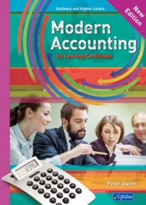 Modern Accounting (new edition)
