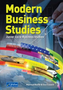Modern Business Studies (Pack)