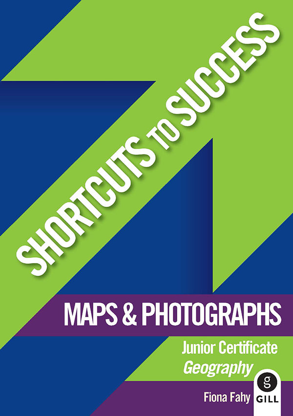 Shortcuts to success - Maps & Photographs - USED BOOK -