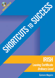 Shortcuts to success - IRISH - LEAVING CERTIFICATE - USED BOOK -