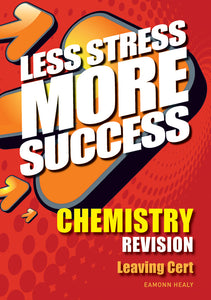 LSMS CHEMISTRY Revision Leaving Cert