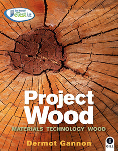 Project Wood Materials Technology Wood